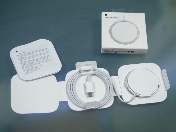 Apple по-прежнему кладет наушники с iPhone 12 во Франции — но в отдельной коробке