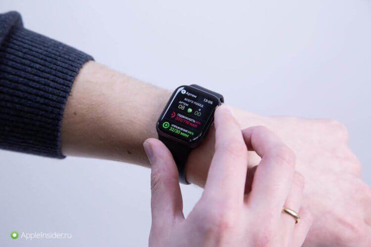 Почему я взял Apple Watch SE вместо Apple Watch Series 4