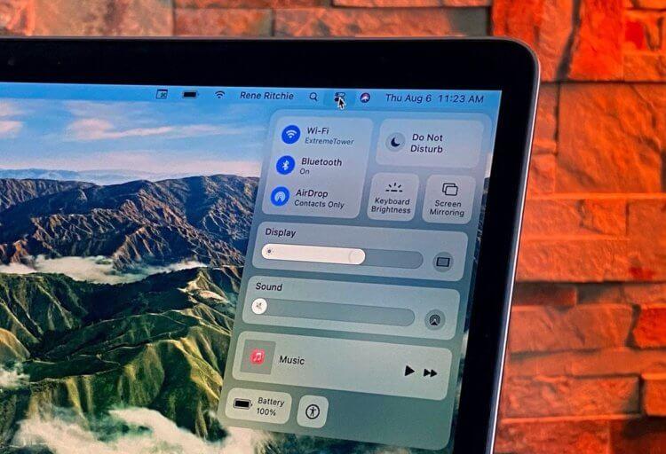 Как установить релизную версию macOS Big Sur, если у вас бета