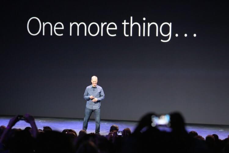 6 обновлений, которые мы ждем на презентации iPhone 12