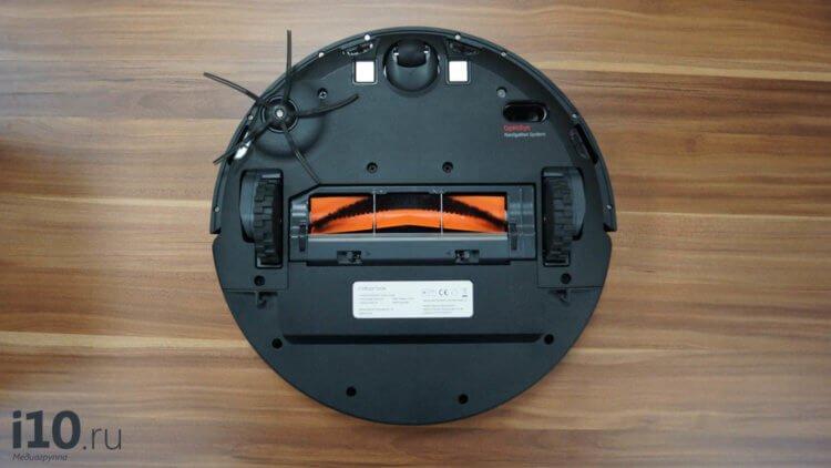 Идеальный робот-пылесос до 20 тысяч рублей — он существует?
