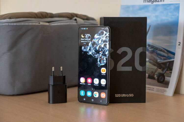 Samsung и Microsoft тоже уберут наушники из коробки смартфона: на очереди зарядка?