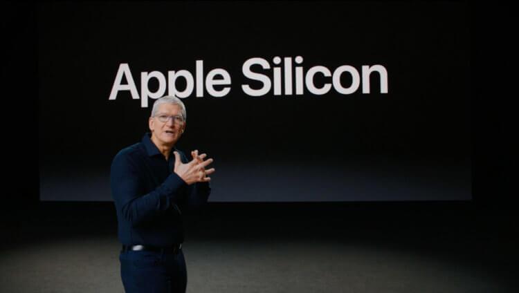 Apple проведет еще одну презентацию в ноябре: что на ней покажут?