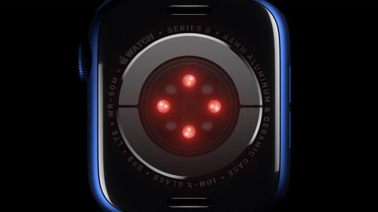 Как Apple Watch 6 могут усложнить работу врачей во всём мире