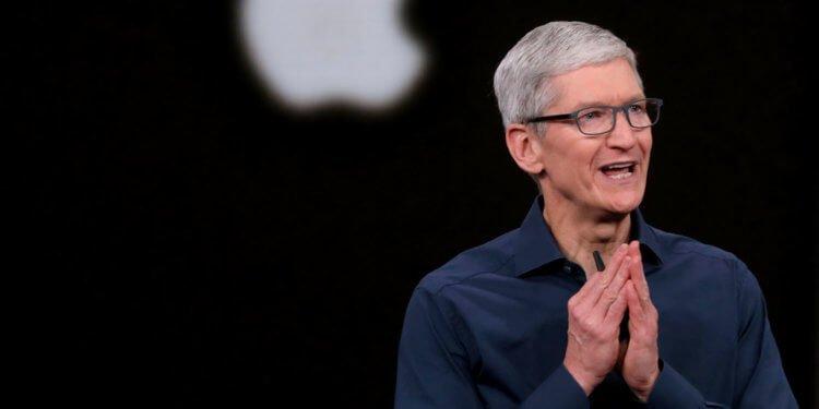 Тим Кук не собирается уходить из Apple. И премия в 76 миллионов долларов здесь ни при чем