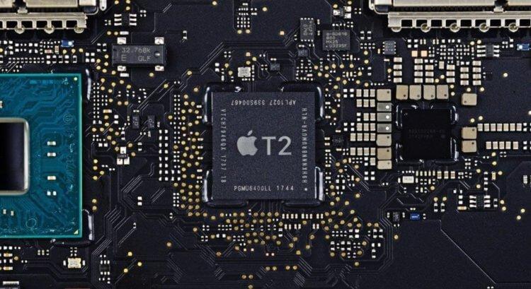 Эксперты взломали чип безопасности Apple T2. Почему вам не стоит паниковать