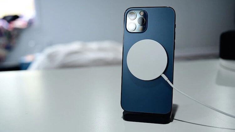 Обзор новых аксессуаров для iPhone 12 Pro