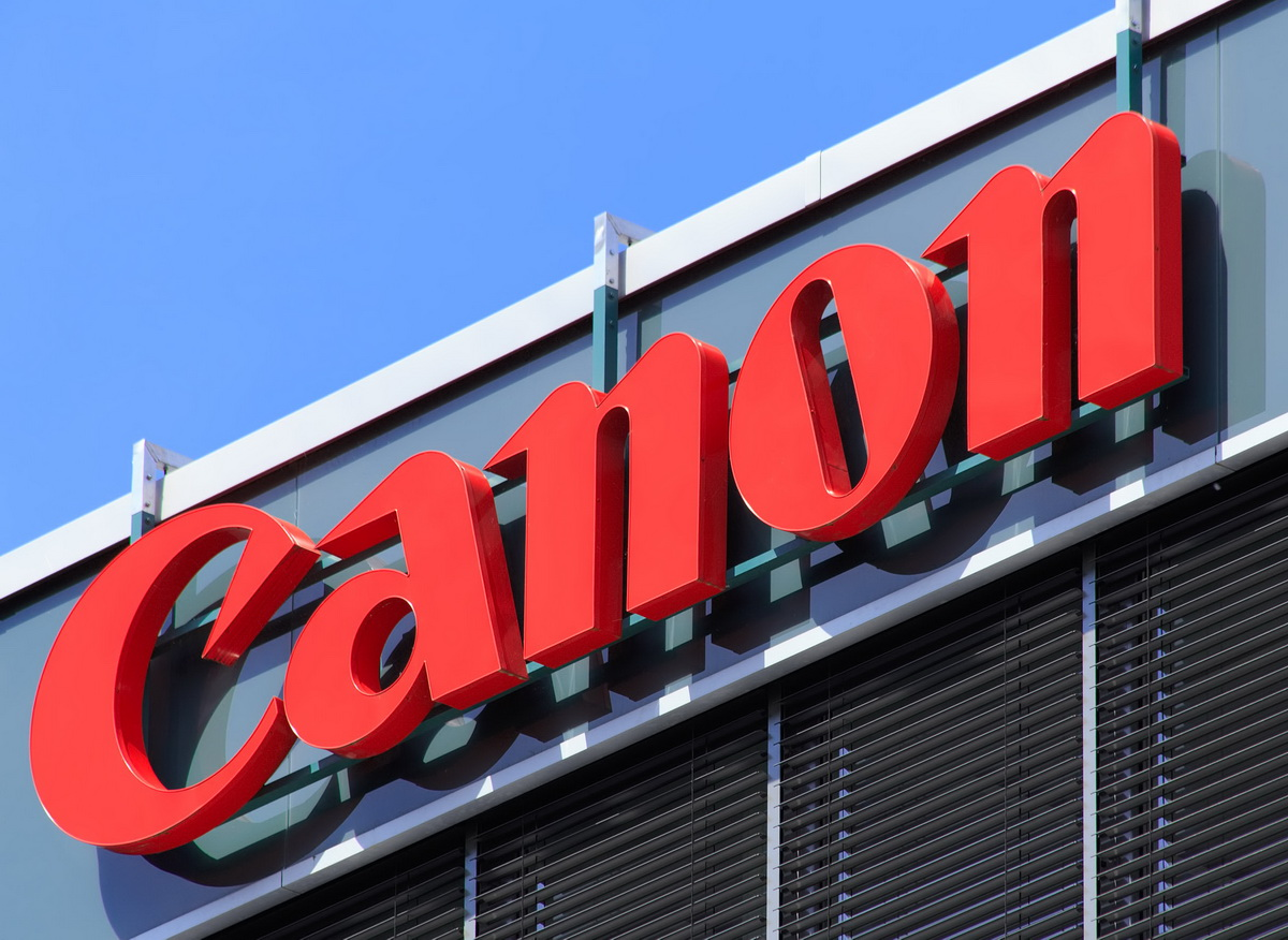 Компания Canon признала, что августовская атака привела к утечке данных