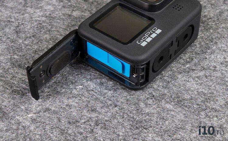 Камера по цене iPhone — обзор GoPro Hero 9