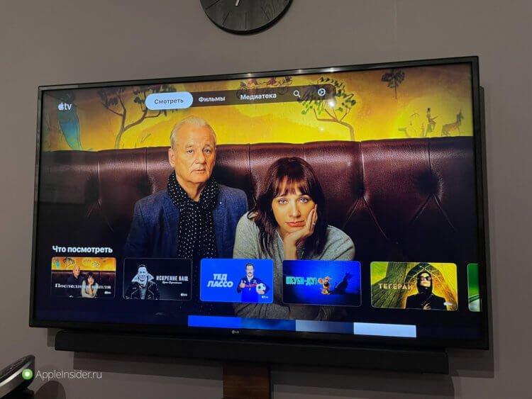 Приложение Apple TV вышло для PlayStation 4 и PlayStation 5. Как смотреть