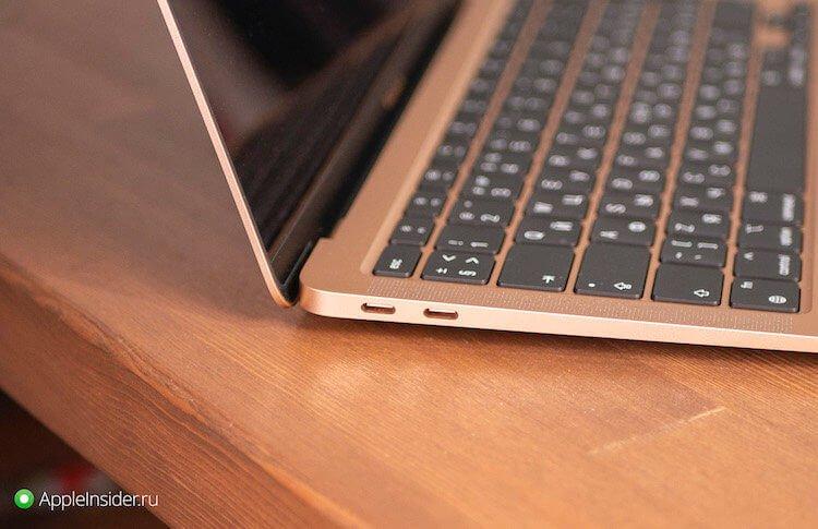 Рабочая неделя с MacBook Air на чипе M1. Стоит ли покупать?