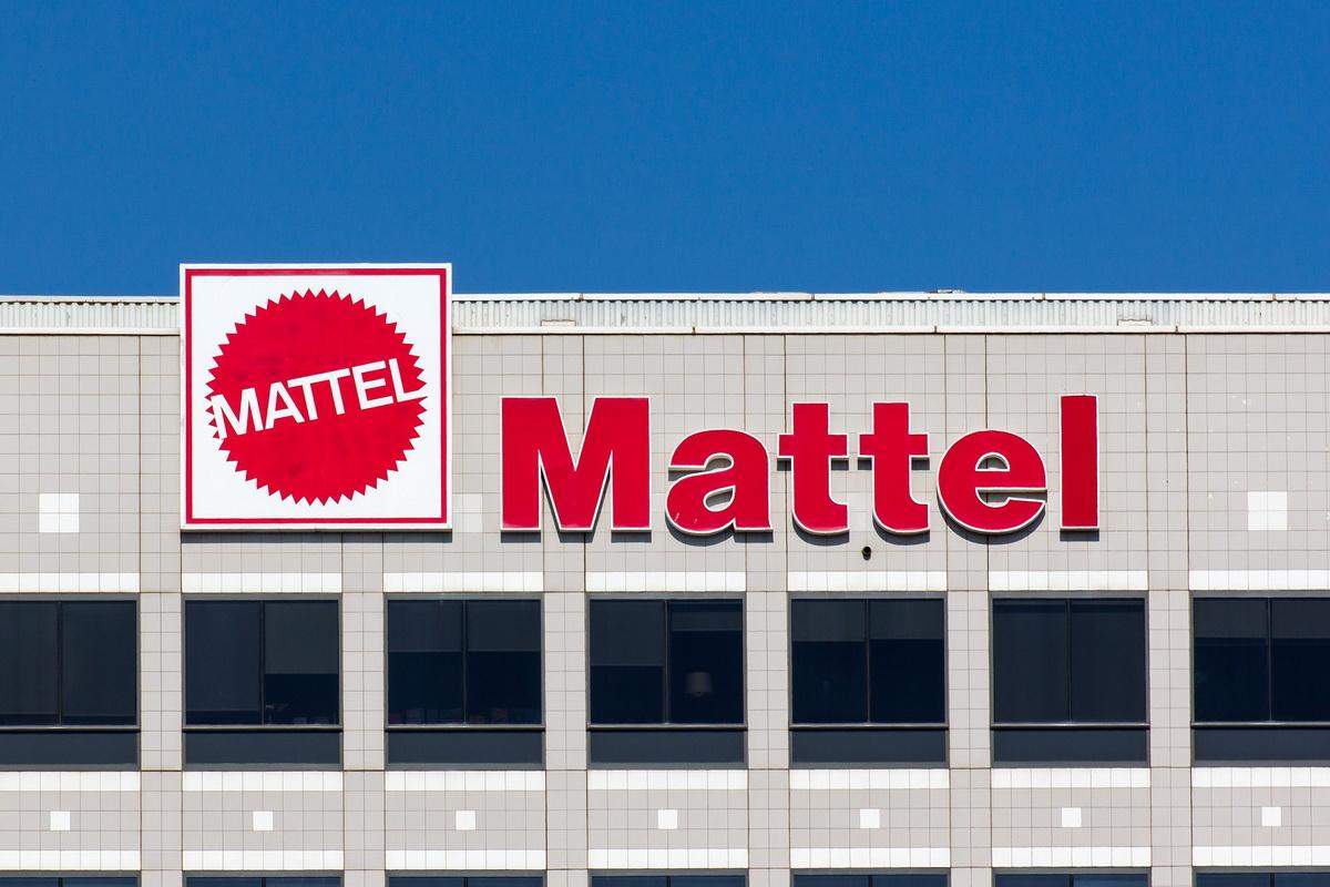 Производитель игрушек, компания Mattel, пострадал от вымогательской атаки