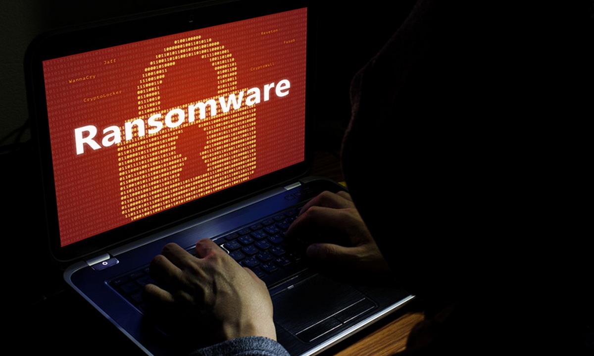 По модели «вымогатель как услуга» работают более 25 хакерских групп