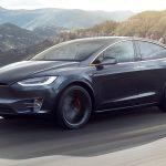 Исследователь показал, как угнать Tesla Model X за пару минут