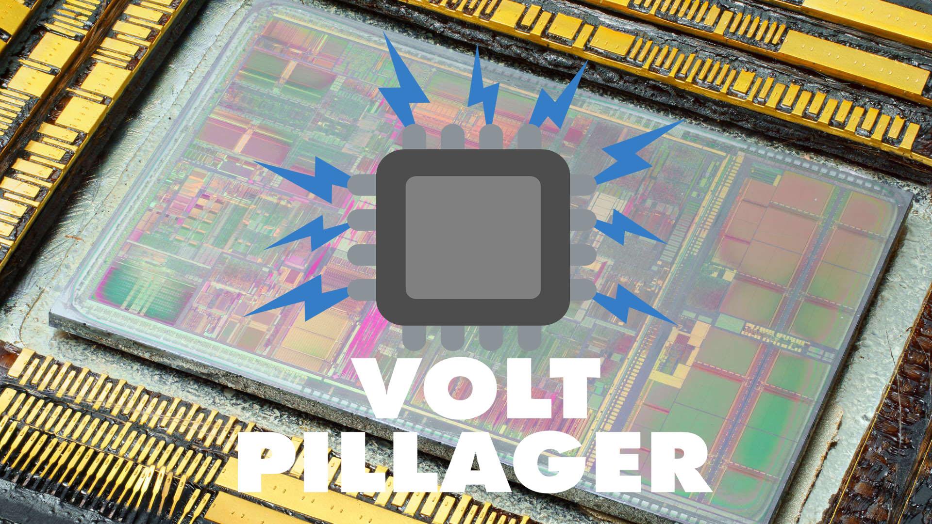 Атака VoltPillager позволяет скомпрометировать анклавы Intel SGX