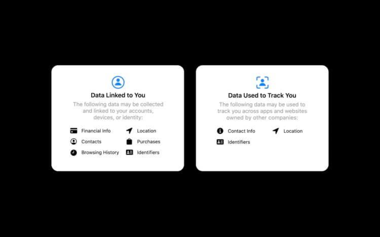 Apple рассказала, почему объявила войну разработчикам, собирающим данные