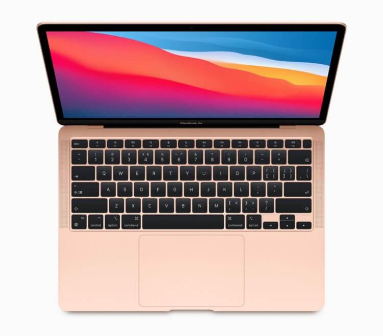 Объявлены российские цены на MacBook Air, MacBook Pro и Mac mini с чипом M1