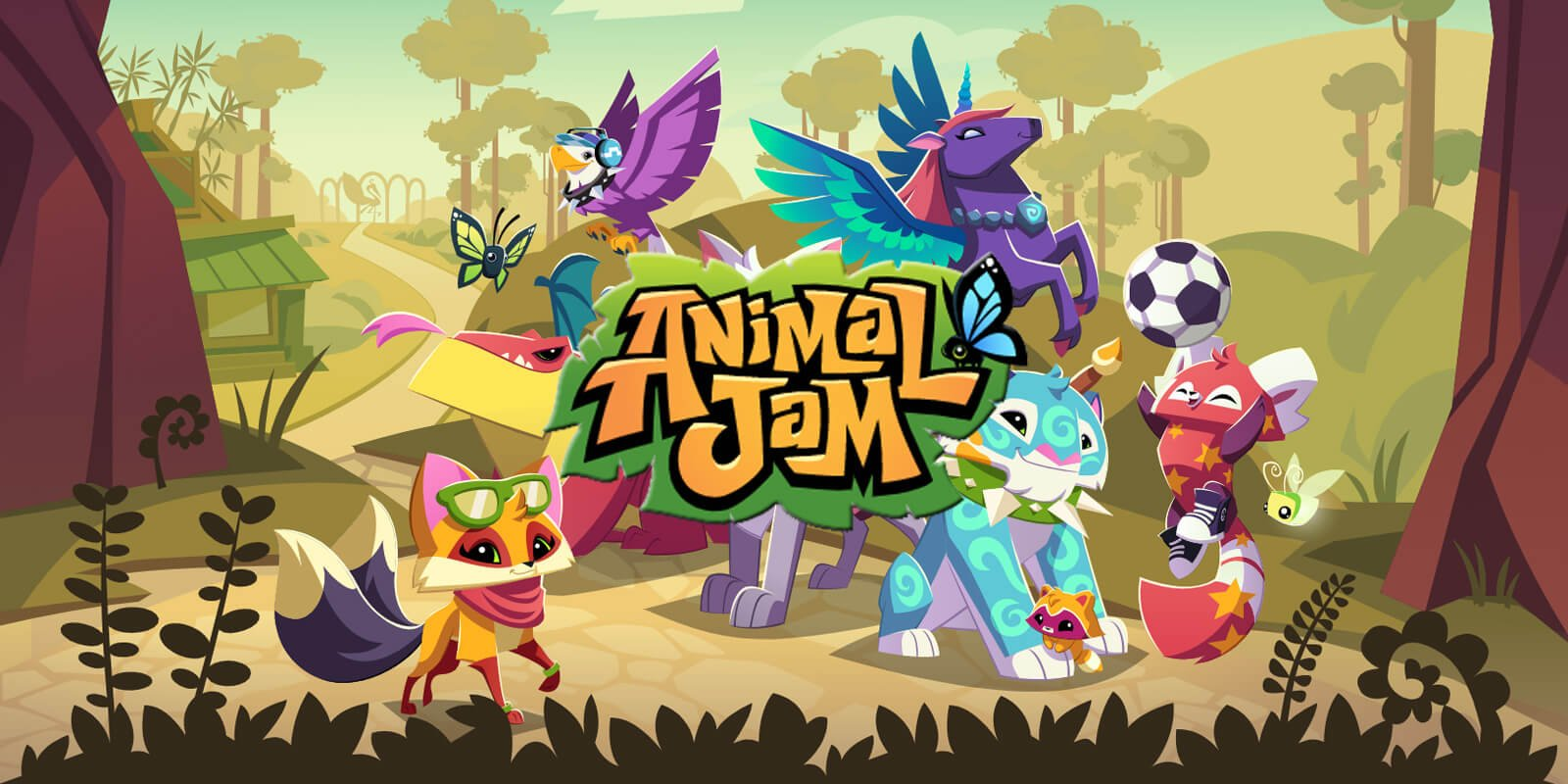 Детский ресурс Animal Jam подвергся взлому. Пострадали 46 000 000 учтенных записей