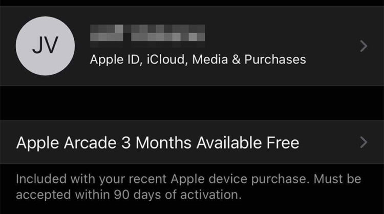 Apple начала показывать рекламу в настройках iPhone? Почему мне все равно