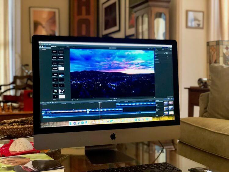 Первым iMac с процессором M1 станет iMac Pro — и вот почему
