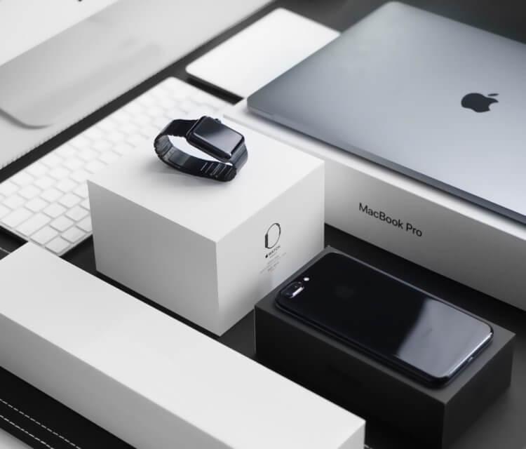 Почему Mac и iPad пока не готовы занять место iPhone