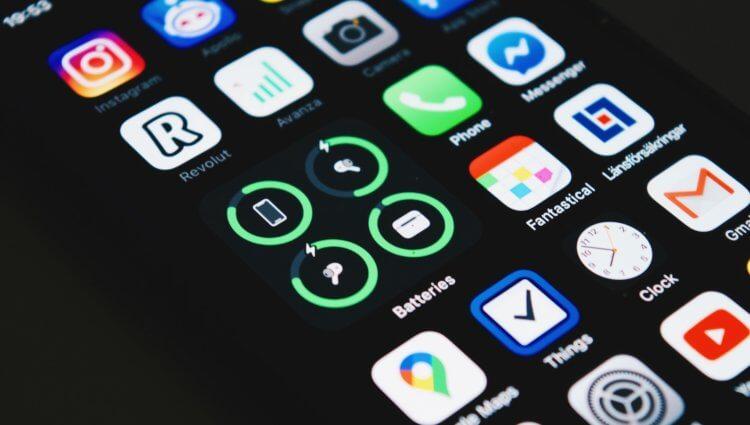 Как виджеты изменили iOS к лучшему