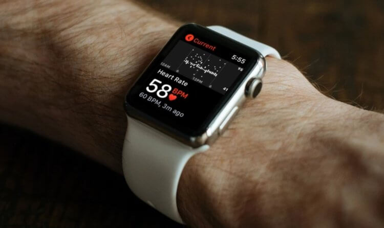 Apple учит Apple Watch измерять давление круглосуточно