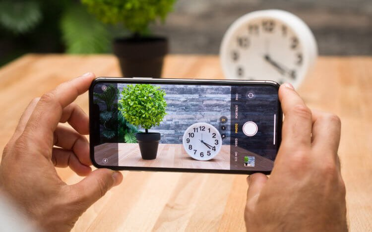 В Apple рассказали, почему камера iPhone лучше, чем у других смартфонов
