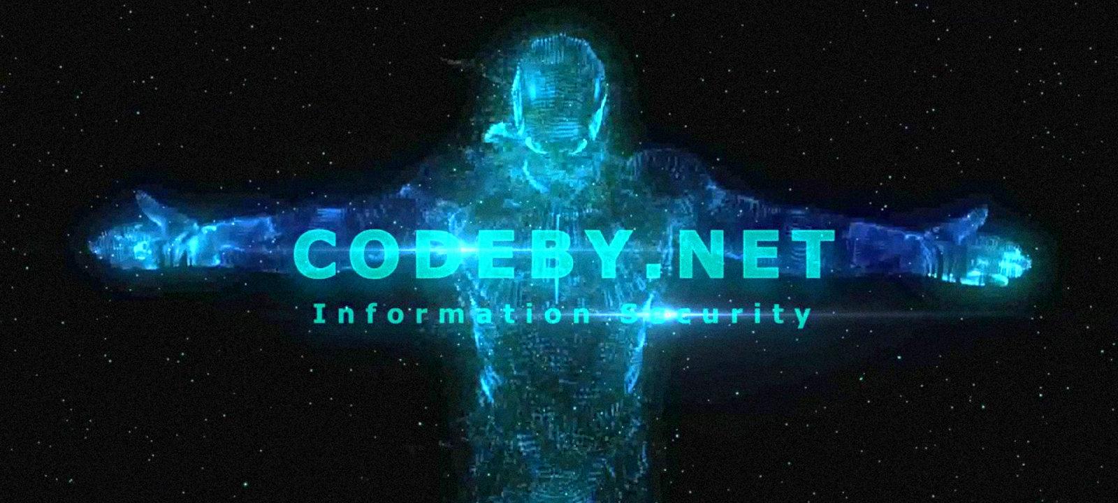 Курс The Codeby «Тестирование веб-приложений на проникновение» (WAPT)