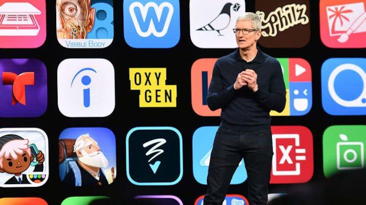 Apple снижает комиссию в App Store до 15%, но не для всех. Приложения подешевеют?