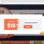 Черная пятница от Tenorshare: купи одно приложение, получи второе бесплатно (и 100% призы)