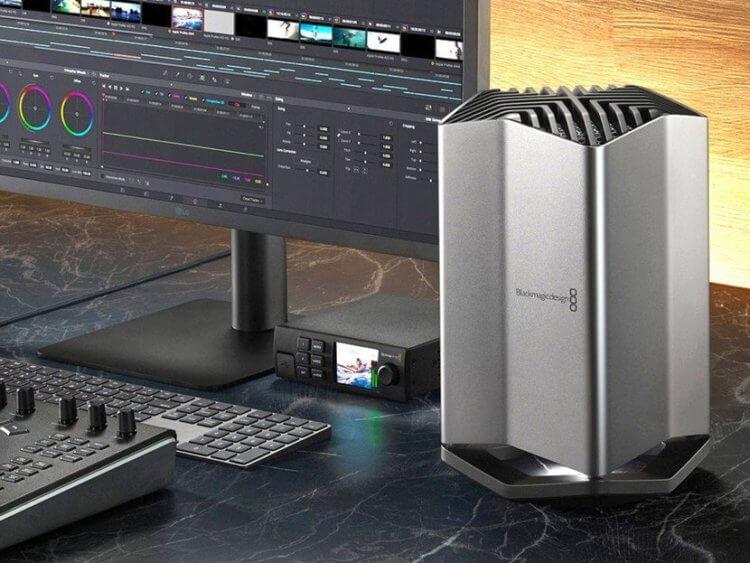 Новые Mac mini и MacBook Pro поддерживают мониторы 6K. Что с этим не так