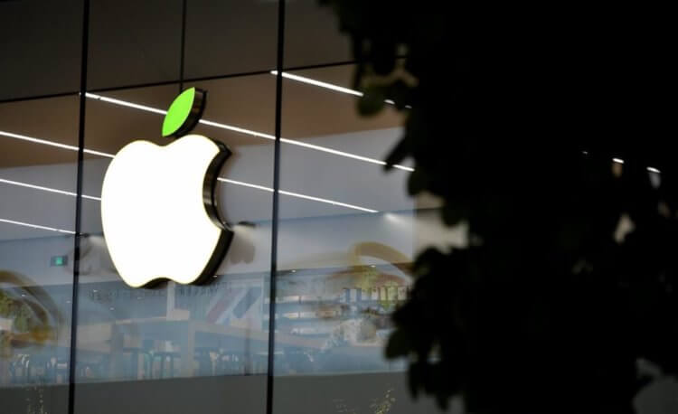 Apple назвали угрозой окружающей среде. Apple недовольна