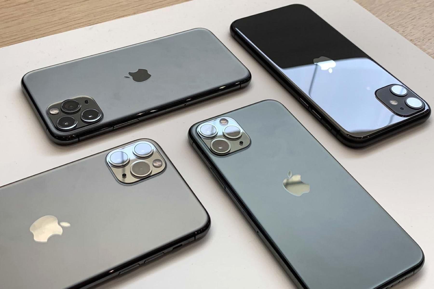 Apple выпустила исправления для трех 0-day уязвимостей в iOS