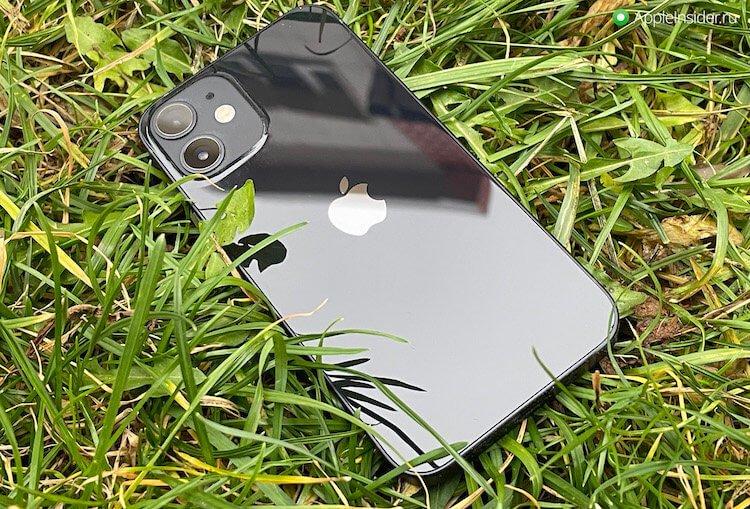 Два дня с iPhone 12 mini. Это лучшее, что я видел за год
