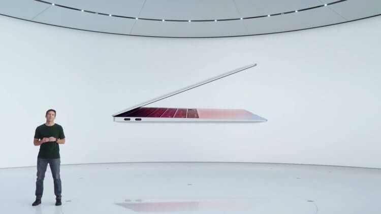 Почему я куплю новый MacBook Air на процессоре M1