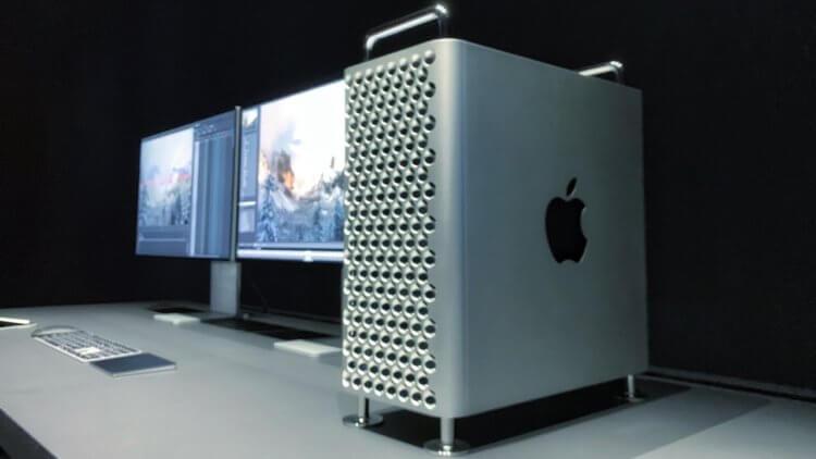 MacBook Pro с M1 протестировали с искусственным интеллектом — это просто пушка