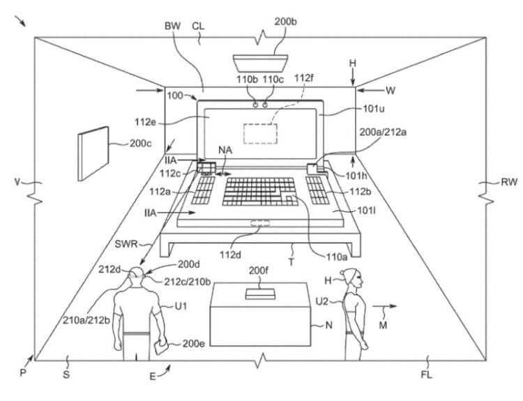 В новом MacBook появится умная система звука — как в HomePod mini