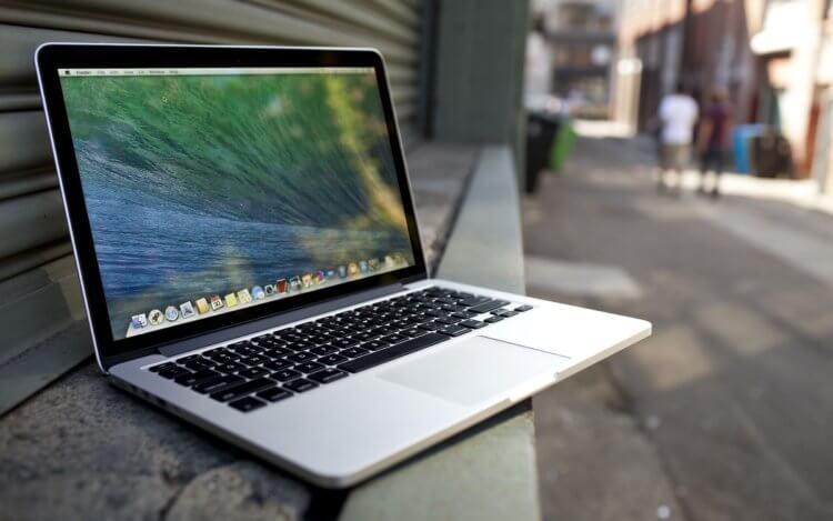 Некоторые MacBook Pro зависают при установке macOS Big Sur. Решения пока нет