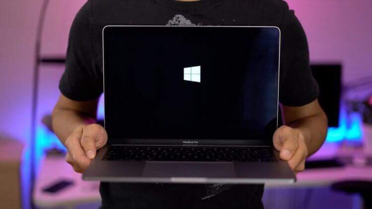 Можно ли запускать Windows на Mac с процессором M1