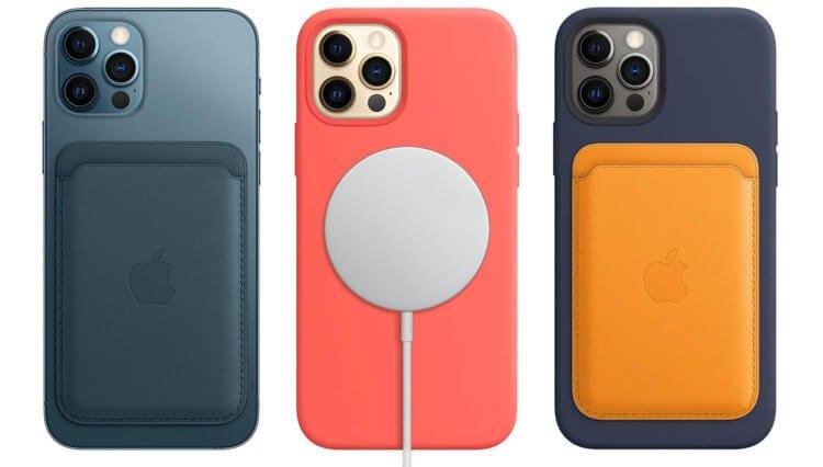 iPhone 12 — это iPhone 4 в новой обертке?