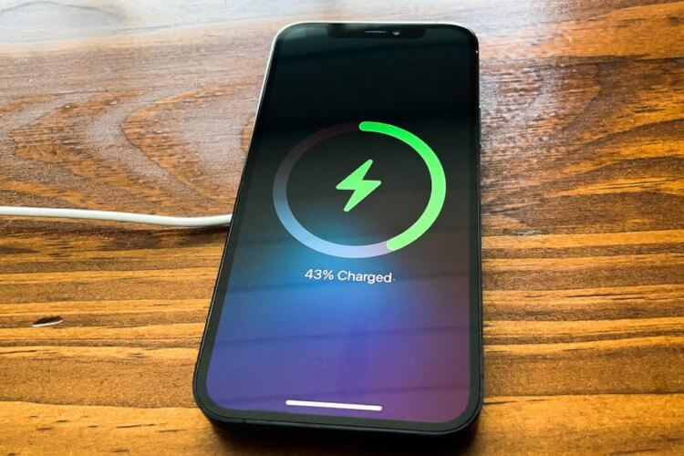 Забудьте про MagSafe — Apple делает новую AirPower и она выглядит странно