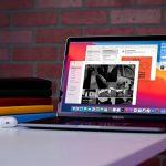 Как объём оперативной памяти влияет на скорость MacBook Pro с M1