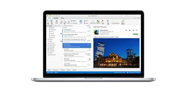 Не все iOS приложения работают на Mac с процессором M1