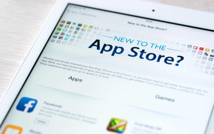 Apple вводит ярлыки конфиденциальности в App Store. Что это и почему у разработчиков от них бомбит