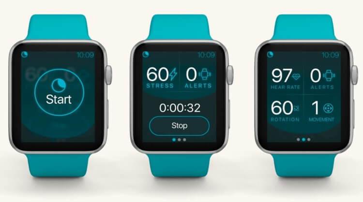 Новое приложение для Apple Watch будет бороться с кошмарами. Для него нужен рецепт врача