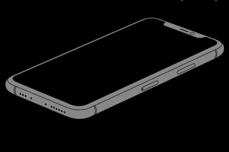 В iPhone 13 вообще не будет портов. Как минимум, в одном из них