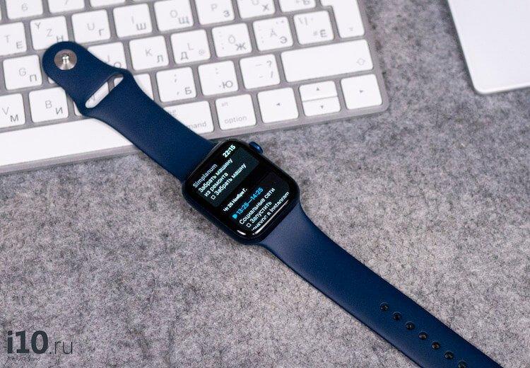 Чем заменить календарь, заметки и планировщик iPhone