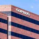 Компания Sophos уведомила клиентов об утечке данных