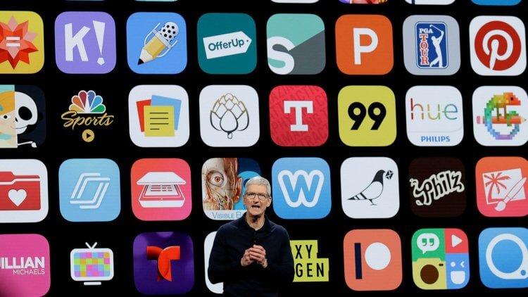 Apple предупредила инвесторов о падении дохода при снижении комиссии в App Store